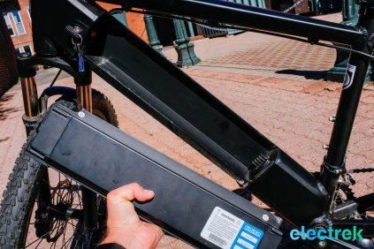 Pedego Ridge Rider electric bicycle - electrek Review (3 of 7)