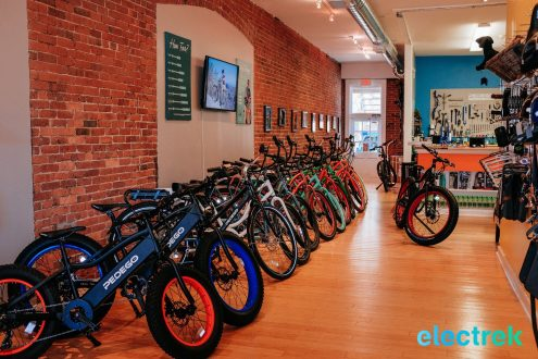 Pedego Ridge Rider electric bicycle - electrek Review (6 of 7)