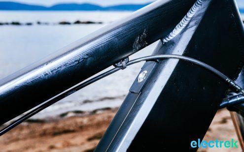 Pedego Ridge Rider electric bicycle - electrek Review (7 of 21)