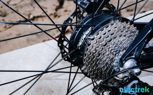 Pedego Ridge Rider electric bicycle - electrek Review (9 of 21)