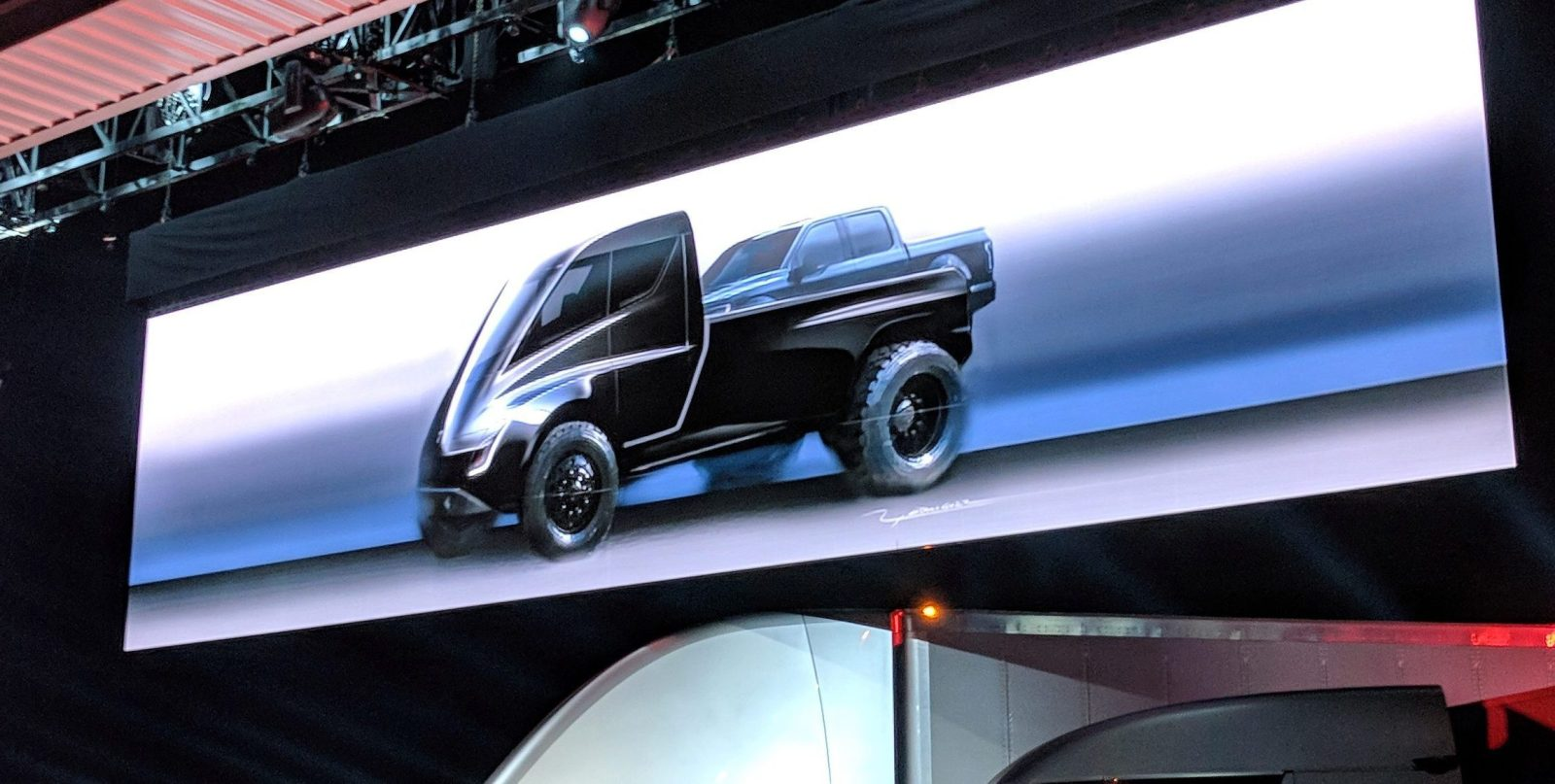 Elon Musk: Tesla Cybertruck Will Crush The Competition