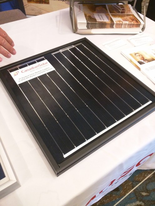 Canadian Solar Half Cut Solar Cells