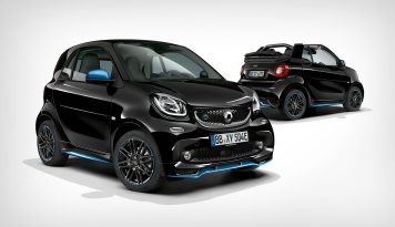 smart EQ fortwo edition nightsky; smart EQ fortwo Cabrio edition nightsky; smart EQ forfour edition nightsky;smart EQ fortwo edition nightsky (Stromverbrauch kombiniert: 13,0 – 12,9 kWh/100 km; CO2-Emissionen kombiniert: 0 g/km), smart EQ fortwo Cabrio edition nightsky (Stromverbrauch kombiniert: 13,1 – 13,0 kWh/100 km; CO2-Emissionen kombiniert: 0 g/km), smart EQ forfour edition nightsky (Stromverbrauch kombiniert: 13,2 – 13,1 kWh/100 km; CO2-Emissionen kombiniert: 0 g/km)* smart EQ fortwo edition nightsky; smart EQ fortwo Cabrio edition nightsky; smart EQ forfour edition nightsky;smart EQ fortwo edition nightsky (combined power consumption: 13,0 – 12,9 kWh/100 km; combined CO2-emissions: 0 g/km), smart EQ fortwo Cabrio edition nightsky (combined power consumption: 13,1 – 13,0 kWh/100 km; combined CO2-emissions: 0 g/km), smart EQ forfour edition nightsky (combined power consumption: 13,2 – 13,1 kWh/100 km; combined CO2-emissions: 0 g/km)*