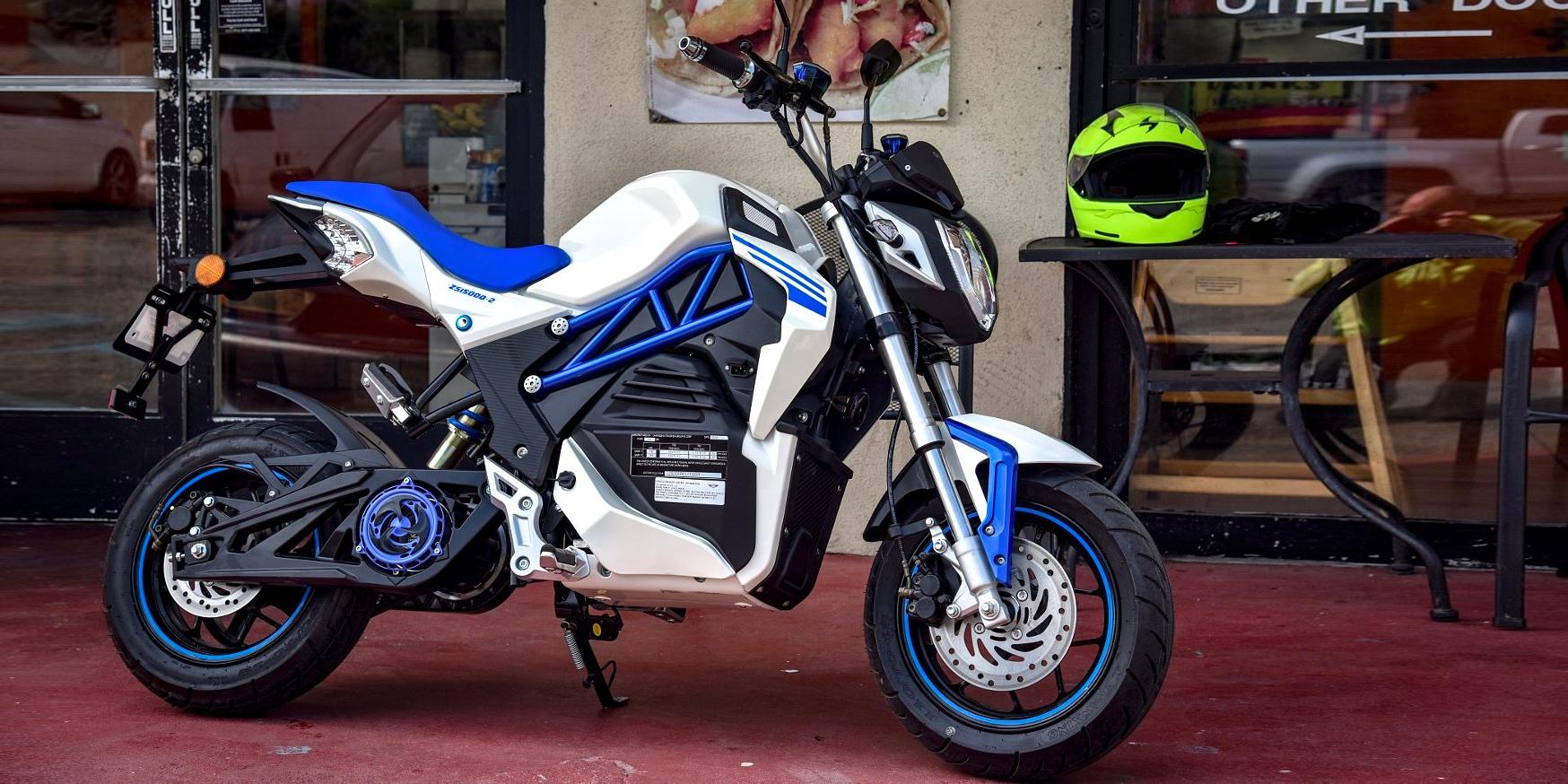 CSC Motorcycles