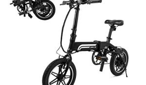 Swagtron's $499 EB-5 electric bicycle
