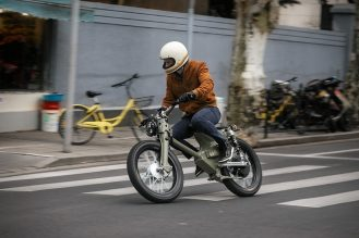 ecub scooter motorcycle 3