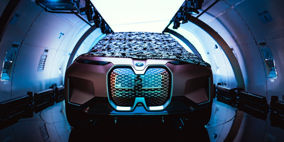 Image result for inext bmw