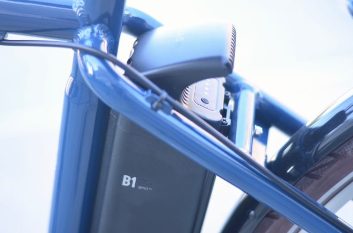 Blix Aveny electric bicycle electrek - 6