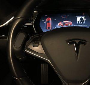 Tesla autopilot buddy 3