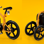 This Japanese Tilting Electric Cargo Tricycle Is As Cute As It Is Functional Electrek
