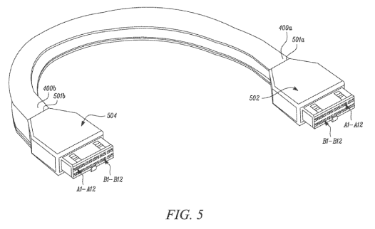 tesla structural cable patent 4