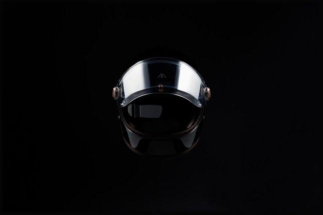 arc vector helmet