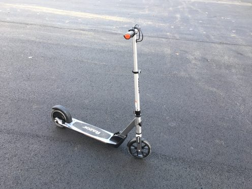 Razor E-Prime electric scooter