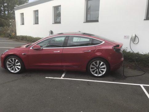 Tesla Model 3 type 2
