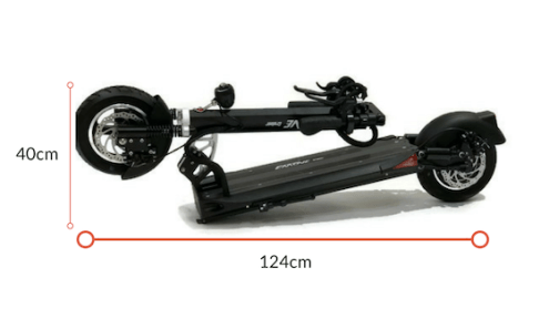 scooter fold 2