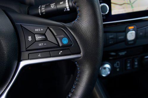 2019 Nissan LEAF-15