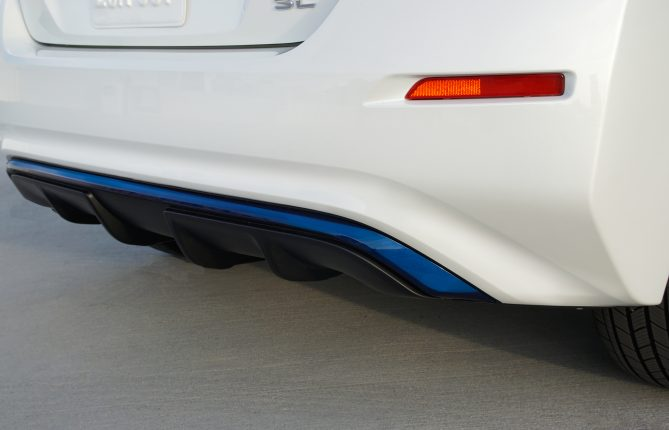 2019 Nissan LEAF-22