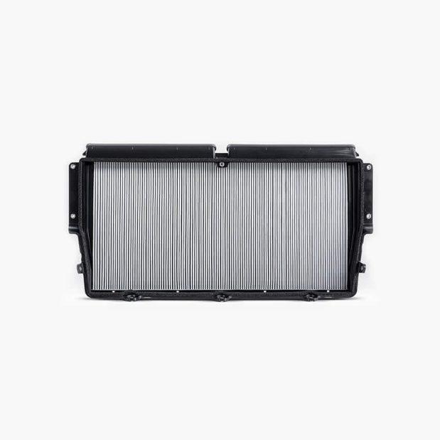 Tesla HEPA air filter 1