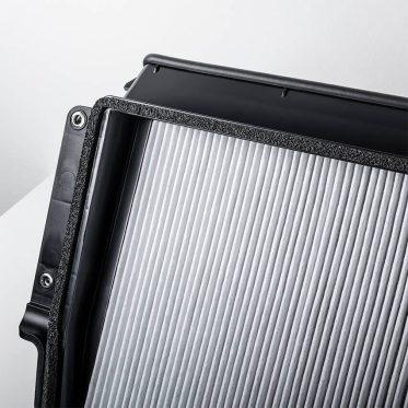 Tesla HEPA air filter 2