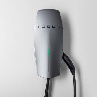 Tesla Wall Connector nema 3