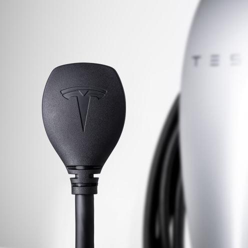 Tesla Wall Connector nema 4