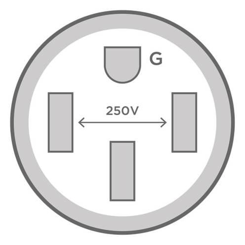 Tesla Wall Connector nema 5