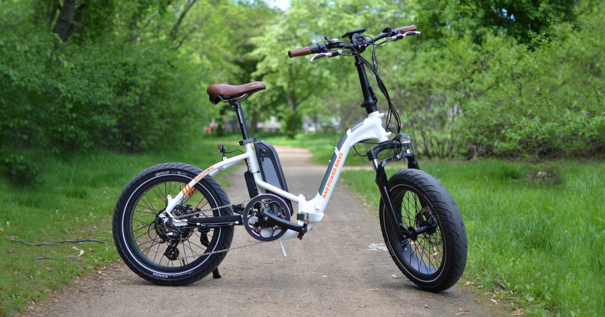 Rad Power Bikes heavily discounts two popular fat tire e-bike models