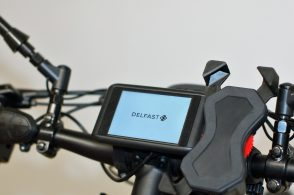 Delfast Top 2.0 e-bike