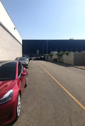 Tesla deliveries Q2 2019 3
