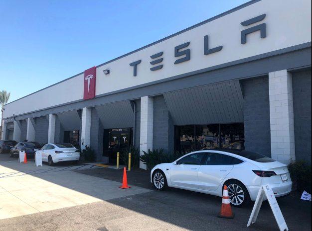 Tesla deliveries Q2 2019 5