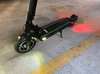 Horizon electric scooter