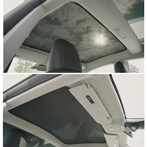 Model 3 sunshade 1