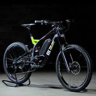 SEM Adventure e-bike