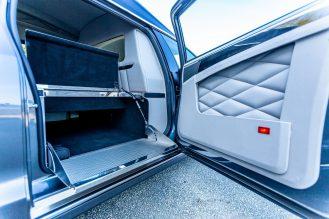 Tesla Model S hearse 10