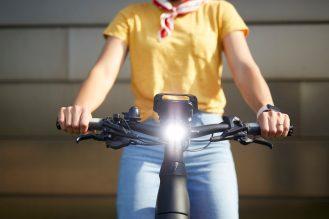 trek Allant+ electric bicycle