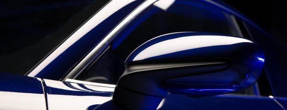 Porsche Taycan teaser 4