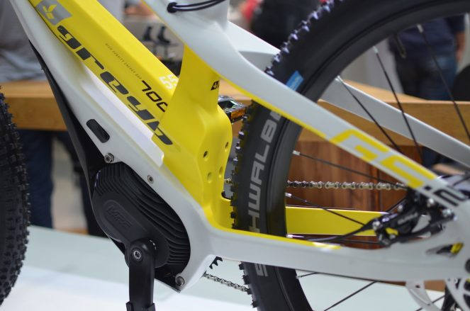 Eurobike 2019: Here are all the coolest new electric