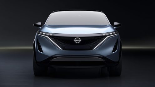 Nissan ARIYA Concept_04