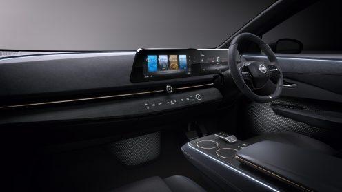Nissan ARIYA Concept_14