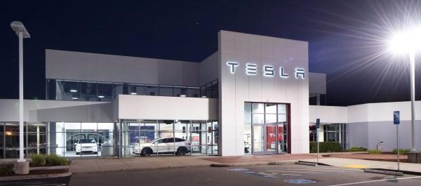 Tesla (TSLA) releases Q3 earnings: huge surprise with profits - Electrek