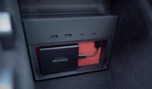 Jeda USB Hub