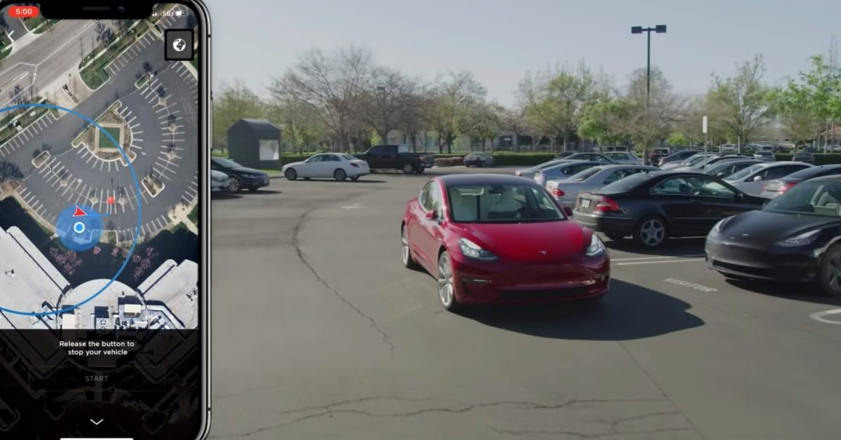 Tesla's Full Self-Driving package claims are under DMV review for misleading advertising - Electrek