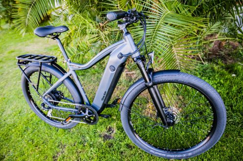 Ride1Up 700 Series ebike