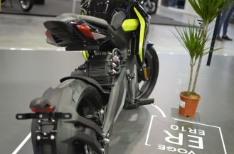 voge er 10 electric motorcycle
