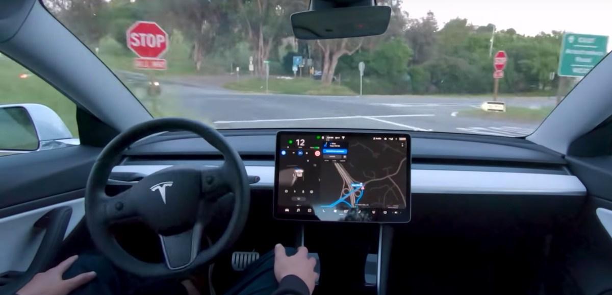 Tesla expands in-house Self-Driving testing to Phoenix - Electrek