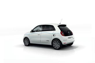 2020 - New Renault TWINGO Z.E. (2)