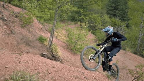 SEM moto-bike