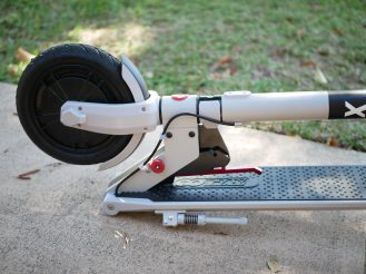GoTrax XR Ultra electric scooter