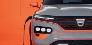 2020 - Dacia SPRING show car (3)