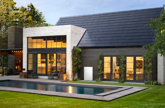 Tesla Solar roof pic 1